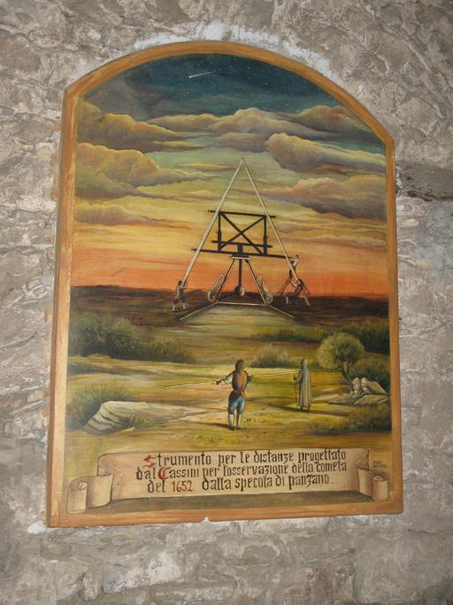 Observatoire de 1652