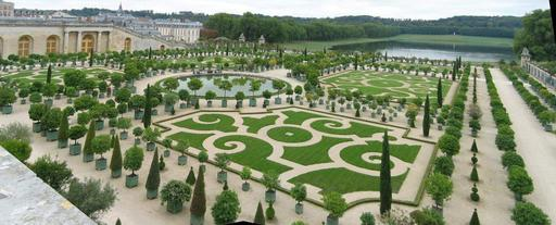 Orangerie de Versailles