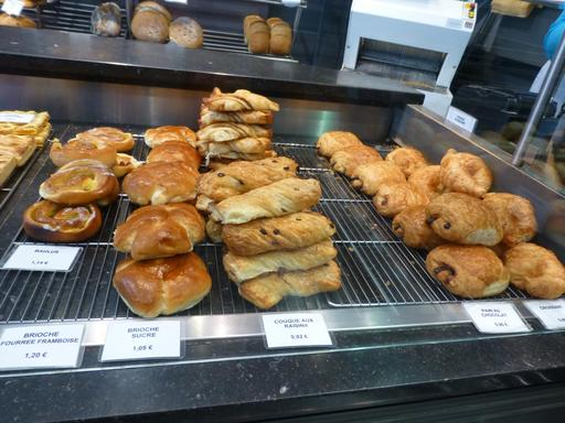 Pâtisseries belges