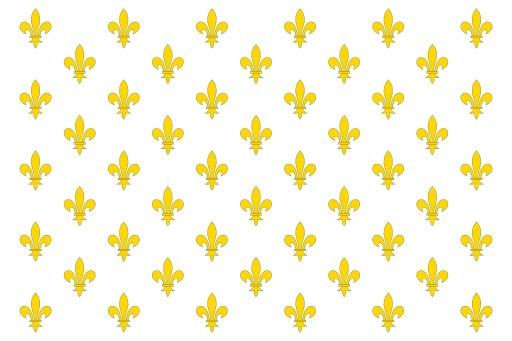 Pavillon royal de France