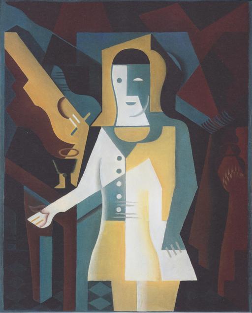Pierrot 1919