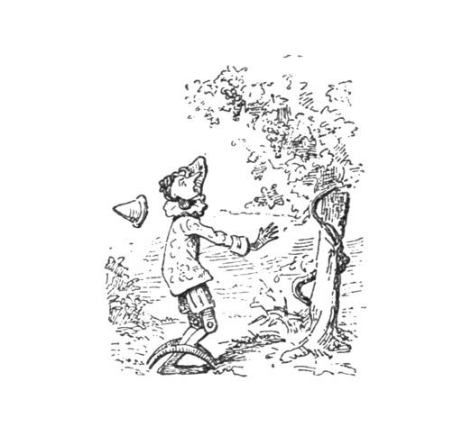 Pinocchio, le serpent et le piège
