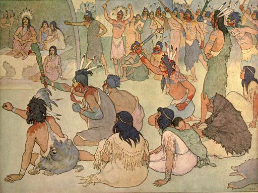 Pocahontas-12