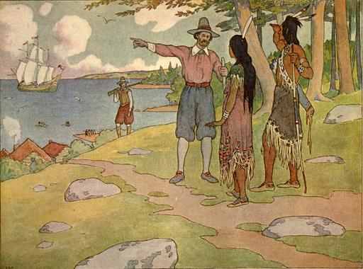 Pocahontas-17