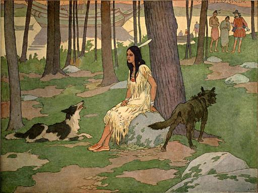 Pocahontas-18
