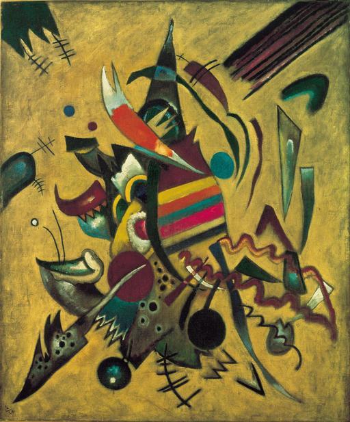 Points de Kandinsky