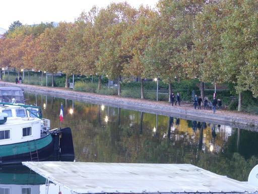 Port de Nancy