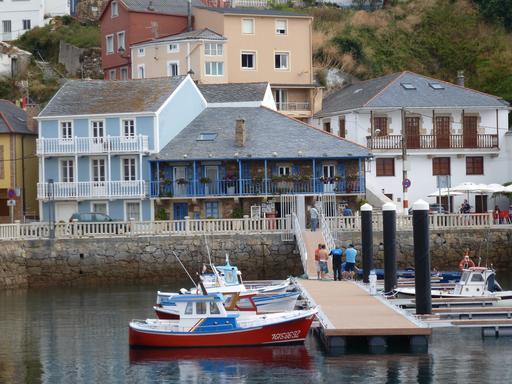 Porto do barqueiro