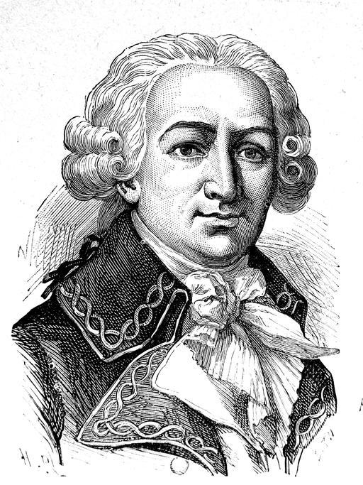 Portrait de Bougainville