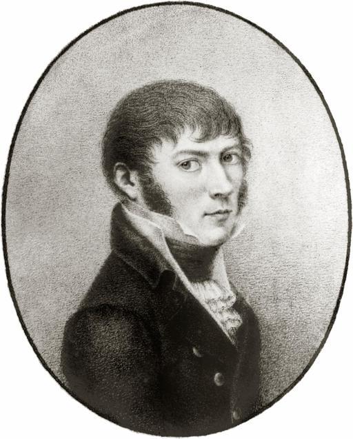 Portrait de Fraunhofer