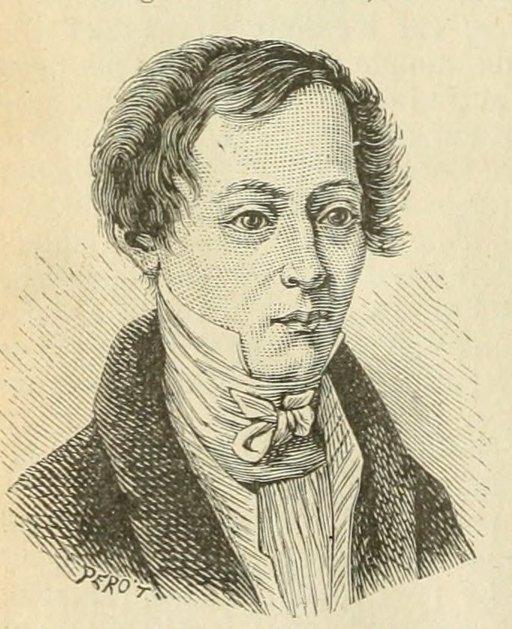 Portrait de Fresnel
