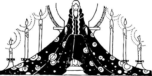 Princesse Rosette de la Comtesse de Ségur