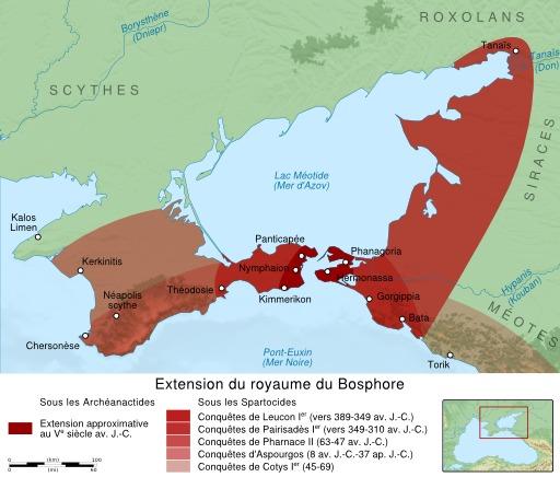 Royaume du Bosphore