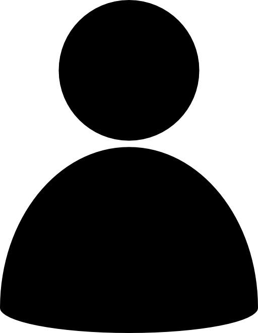 Silhouette de personnage