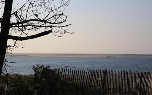 Soirée au bord du Bassin d'Arcachon