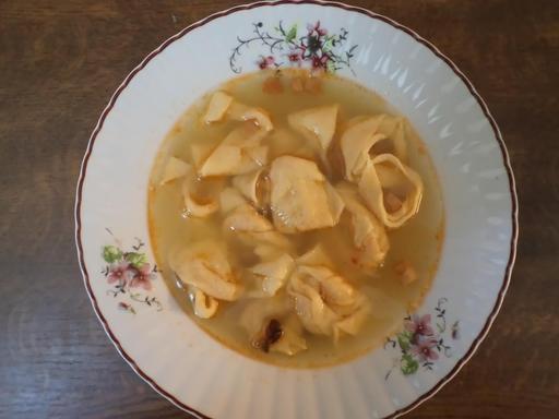 Soupe hongroise - 5