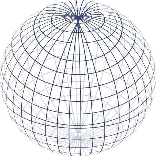 Sphère dans un espace euclidien
