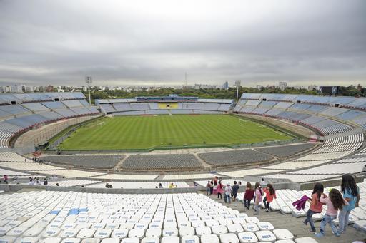 Stade de Montevideo
