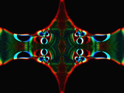 Symétrie absolue
