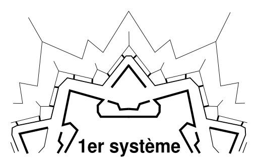 Système de fortification de Vauban 1