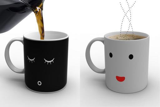 Tasse du matin