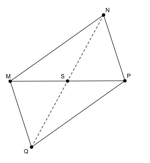Théorème d'Apollonius