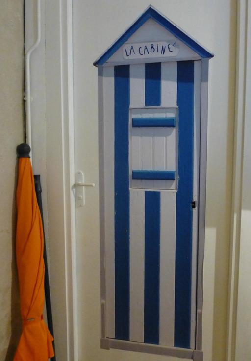 Toilettes à Salies-de-Béarn