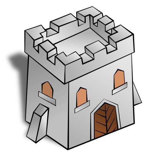 Tour carrée