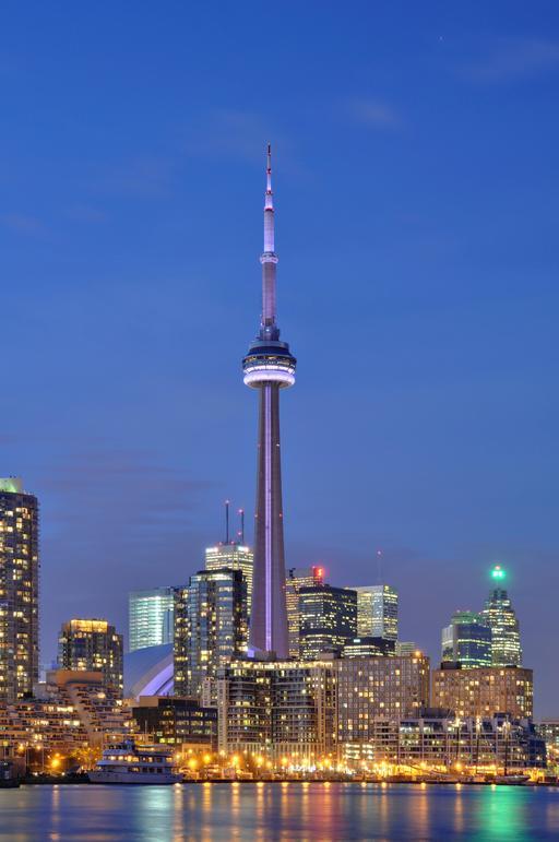 Tour de Toronto