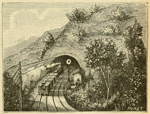 Tunnel de la Nerthe