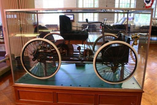 Un quadricycle