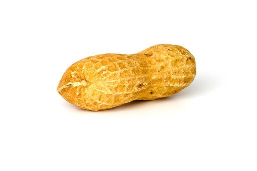 Une cacahuète
