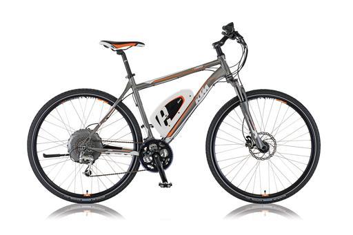 Vélo électrique Bolton