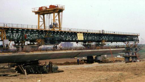 Viaduc du Ru de Maubée