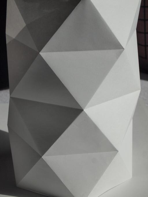 Volume en origami