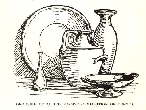 Volumes et composition