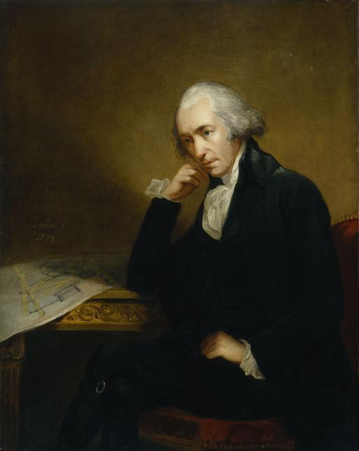 Watt James