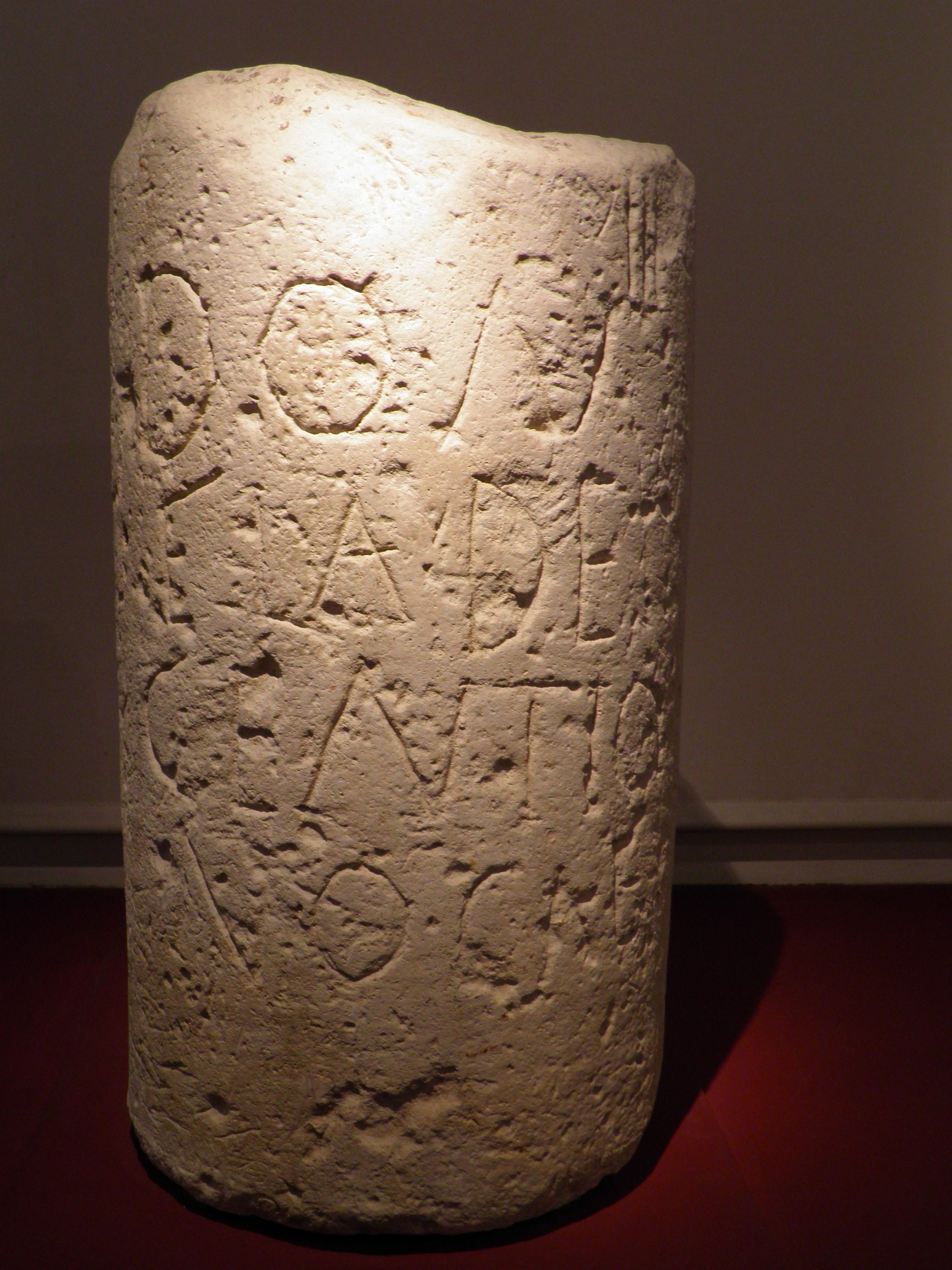 copie bague romaine